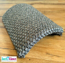 Just B'Claws Exclusive: Sisal Curved Floor Cat Scratching Pad/Mat/Board!