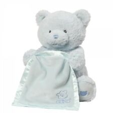 7af890029dc Gund Peek-A-Boo Bear Soft Toys for Babies for sale