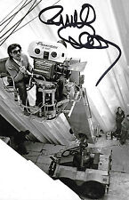 Richard Donner signed/auto The Goonies Superman Legend Director Rare COA LOOK!