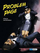 High Impact Set C Plays: Problem Page by Donaldson, Julia