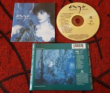 ENYA *** Shepherd Moons*** ORIGINAL & VERY SCARCE 2004 Venezuelan PRESS CD
