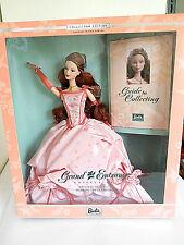 2001 Grand Entrance Red Hair Barbie 2nd in Series S.Zuckerman Designer NRFB