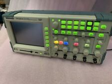 Tektronix TPS2014 Digital Storage Oscilloscope 100MHZ 4 Isolated analog channel