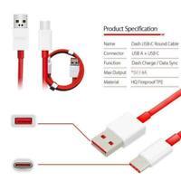 Original Dash Typ C USB-Datenkabel Schnellladekabel U0H Plu für OnePlus B5P Z3N4