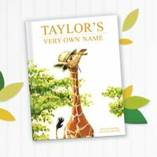 Personalized Children's Books for Baby | Unique Baby Shower Gift | Birthday Gift