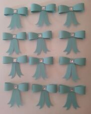 Breakfast At Tiffany Inspired Wedding, Bridal Shower, Party, Bows