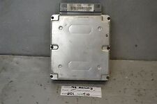 1998 Ford Contour Mystique Engine Computer Unit ECU 97BB12A650WE Module 16 6D1
