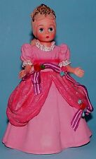 Madame Alexander, resin doll figure, Cinderella, # 90325, at the ball, NIB