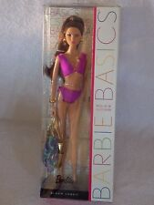 Barbie Basics - Model No 14 Collection 003 - Purple Swim Suit