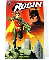 DC ROBIN (1991) A HERO REBORN TPB (#1-5 + Batman 455-457) 1st Print Ships FREE!