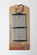 New Zealand Leader Storage for droppers with flies attached Leader Winder