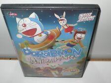 doraemon - animal planet - 2 dvds