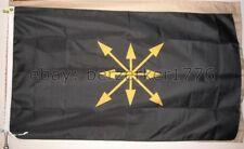 Eurasia Party 3'x5' Flag Russia Bolshevism Aleksandr Dugin - USA Seller Shipper