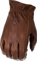 Highway 21 Louie Men's Street Motorcycle Gloves