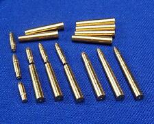 35P14 1/35 76,2mm L/53 M7 gun (M10) Munition diverse
