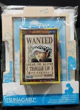 *NEW* TRAFALGAR LAW 150 Piece Jigsaw Puzzle ONE PIECE Mini Puzzle with FRAME
