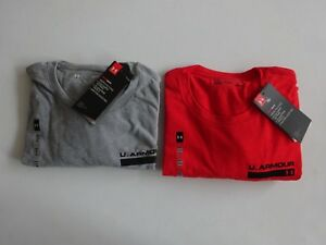 Under Armour Men's Back Graphic Long Sleeve Tee NWT NEW 2017