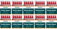 10 Strips 100 Capsules Himalaya Herbal Tentex Royal FREE SHIPPING