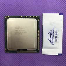 Intel Core i7-975 Extreme Edition 3.33GHz Quad-Core Processor CPU LGA 1366