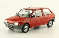 Citroën AX berline 1986  1/24 Neuf en boite voiture miniature collection