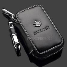 SCHLÜSSEL ANHÄNGER Fernbedienung AUTO TASCHE HÜLLE Schlüsselanhänger für Suzuki