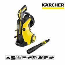 Karcher K5 Full Control Plus Pressure Washer 13246320 Missing Detergent Grade C