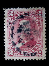 US/HAWAII - SCOTT# 38 - USED - CAT VAL $47.50 (_4)
