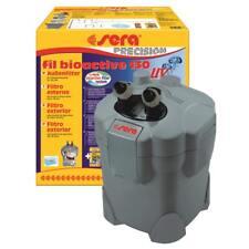 sera fil bioactive 130 + UV  Außenfilter, Aquariumfilter Filtermaterial - 30602