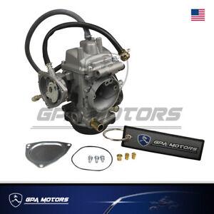 Carburetor Assembly Fit Yamaha Big Bear 400 YFM400 2000-2012 OEM 4S1-E4101-10-00
