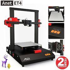 Imprimante 3D AnetET4 Printer DIY Kit 220x220x250mm ABS HIPS PLA Haute précision