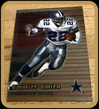 DALLAS COWBOYS 1999 BOWMANS BEST EMMITT SMITH NMMT CONDITION FREE SHIPPING #30