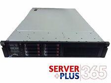 HP Proliant DL380 G7 Server 2x 6-Core X5650 2.66GHz 144GB RAM 8x 146GB 15K SAS
