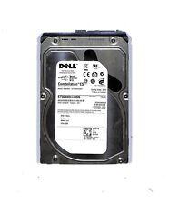 "DELL 2TB 7.2K SAS 3.5"" 6Gb/s HDD  ST32000444SS  R755K 3.5""  SAS Serveur HDD"