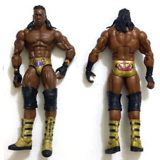 Class of 2013 WWE Hall of Fame King Booker T Elite Wrestling Action Figure Toy