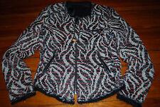 NEW Women's Zara Knit Woven Blazer (X-Small)