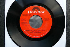 "7"" Soul Searchers - Boogie Up The Nation Pt.1/2 - USA Polydor"