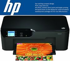 HP Deskjet 3520 e-All-in-One Wireless WiFi Colour Photo Printer Scan Copy ePrint
