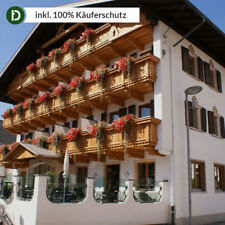 6 Tage Urlaub in Welsberg in Südtirol im Hotel Goldene Rose mit Halbpension