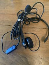 Sony Playstation 3 Wired Headset CPS301 - Black