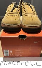 2001 Nike Air Force 1 Wheat Co JP SZ 8