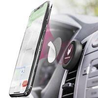 Mobilefox 360° Universal Magnet Auto KFZ Halter Halterung Handy Lüftung Gitter