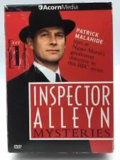 The Inspector Alleyn Mysteries, Set 1