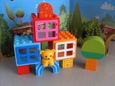 LEGO DUPLO TEDDY BEAR HOUSE