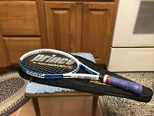 New listing Prince Extreme 110 ESP Preowned Tennis Racquet Grip