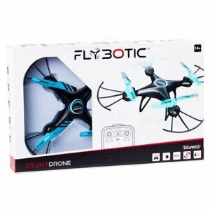 Silverlit Stunt Drone FLYBOTIC -White
