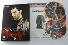 PC PAINKILLER COMPLETO PAL ESPAÑA