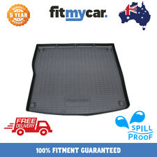 Boot Liner For Holden Commodore Wagon VF 2013-New Rubber Cargo Liner Mat