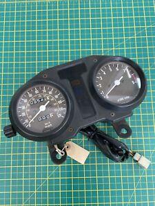 Suzuki GSX250 GSX400 Instruments Clocks Speedo Tacho Low Mileage