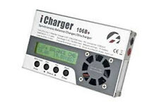 Multi Battery Lipo iCharger 106B+ 250W 6S Balancer/Charger For RC Car Battery