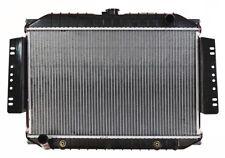 For Jeep Cherokee Grand Wagoneer J-2500 J10 J20 Radiator APDI 8010581